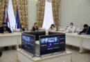 Эксперты обсудили в Астрахани перспективы Каспийского региона и итоги 2020-го года