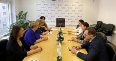 Проектный офис: Ассамблея народов Евразии открыла на официальном сайте раздел о продвижении и реализации проектов