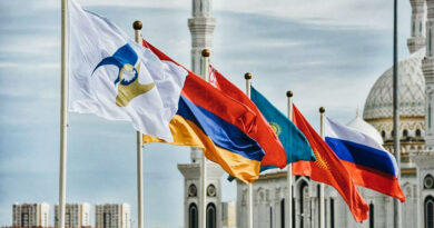 Влияние кризиса 2020 года на перспективы евразийской экономической интеграции рассмотрят эксперты