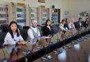 В Бишкеке прошла конференция на тему: «Молодежный вектор развития кыргызско-российских отношений»