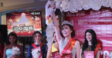 В Астрахани выбирают «Мисс Этно — 2021»