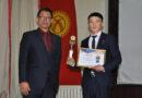 В Бишкеке прошел межвузовский литературный конкурс «Россия в стихах и произведениях классиков»