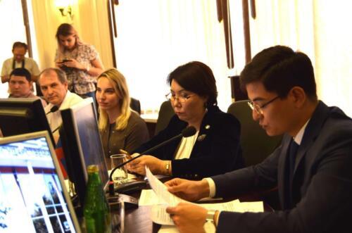Перспективы развития российско-казахстанских отношений в контексте президентских выборов
